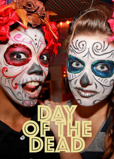 Day of the Dead Brixton