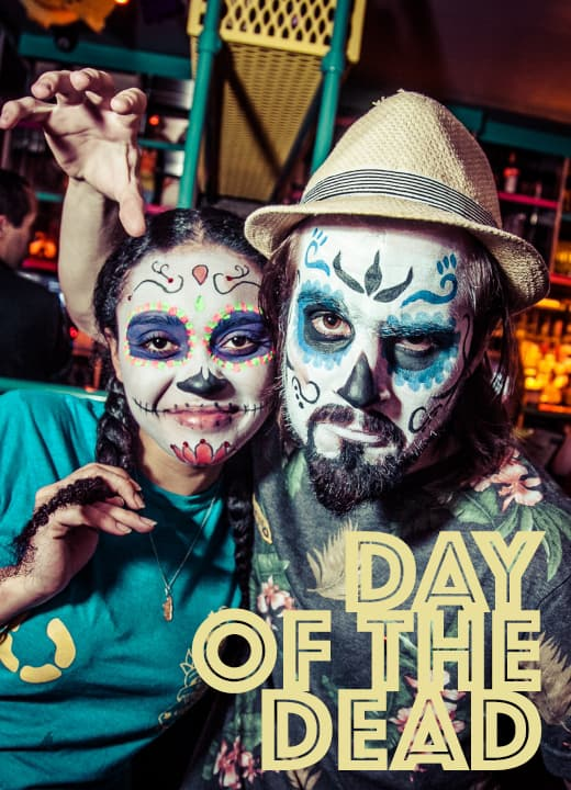 Day of the Dead / Halloween 2019