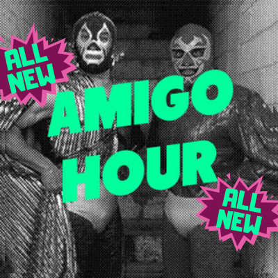 New Amigo Hour - London Happy Hour