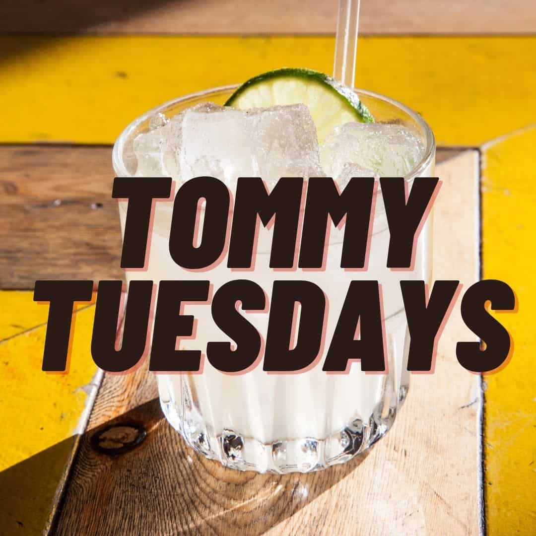 Tommy Tuesdays